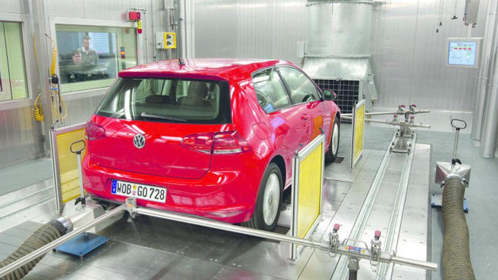 Alerta – Carta Sospechosa Por Parte De Volkswagen