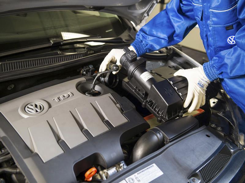 La Modificación Del Software Provocaría Hasta Un 14% Más De Gasto De Combustible